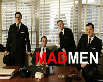 Mad Men, la seconda stagione al via sull'AMC il 27 luglio, con un salto nel futuro