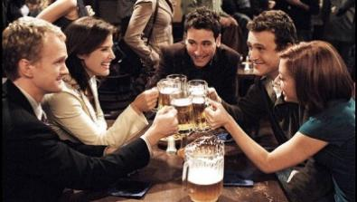 How I Met Your Mother, è Stella la misteriosa mamma?