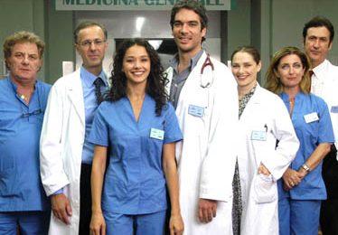 Medicina Generale, da stasera le ultime sei puntate della prima serie