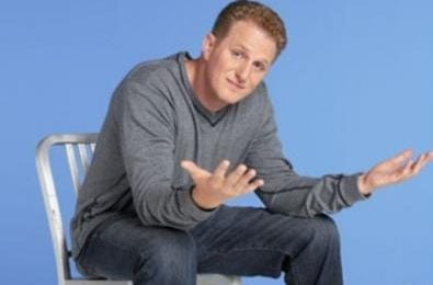 Michael Rapaport agente dell'FBI per Prison Break