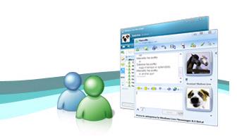 Microsoft lancia Messenger Tv, un nuovo modo di vedere la televisione sul web