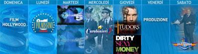 Il prime estivo di Canale 5