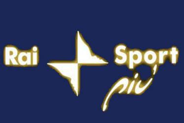 Digitale terrestre: Rai Sport Più, ecco il nuovo canale tematico dedicato al mondo sportivo