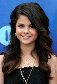 Selena Gomez al posto di Hannah Montana?