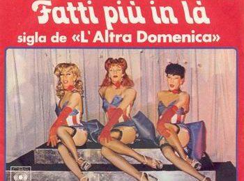 Le favolose Sorelle Bandiera, il mito del trio anni '70 rivive in un documentario