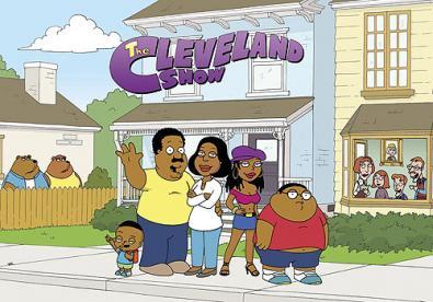 """""""The Cleveland Show"""", tutti i dettagli sullo spinoff dei Griffin!"""