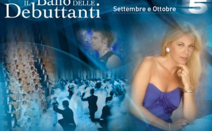 Il Ballo delle Debuttanti, in giuria Emanuele Filiberto