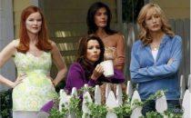 Casalinghe Disperate, la quarta stagione al via su FoxLife, mentre Dana Delany parla della quinta stagione