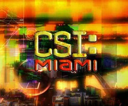 CSI Miami alla ricerca di un nuovo medico legale