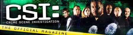 CSI Las Vegas, tutte le novità del numero estivo del magazine