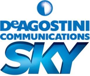 Un canale De Agostini su Sky da ottobre
