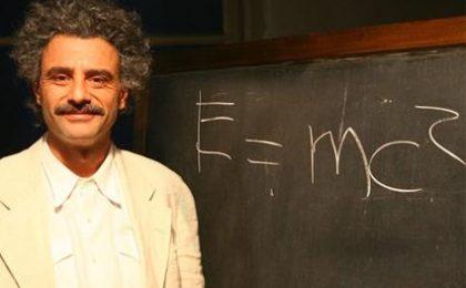 L'Einstein della Cavani in anteprima al RomaFictionFest