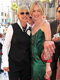 Un matrimonio da sogno per Portia de Rossi ed Ellen DeGeneres