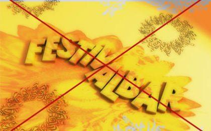 Cancellato Festivalbar 2008