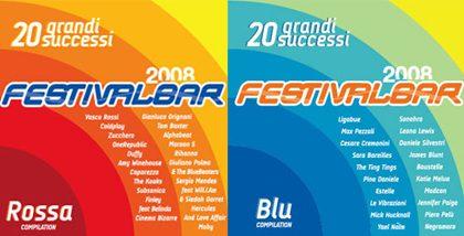 Festivalbar 2008, per ora c'è la compilation