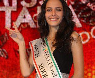 Miss Italia nel Mondo, ha vinto la Migliore (Fiorella)