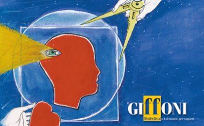 Tutti i personaggi tv del Giffoni Film Festival 2008