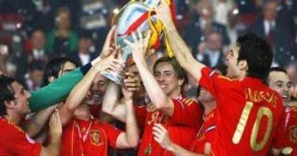 Euro 2008, Spagna campione d'Europa! (fotogallery e video)