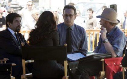Sciopero degli attori, Tom Hanks invita alla calma, Jack Nicholson contro l'AFTRA