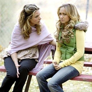 Jessalyn Gilsig e Dania Ramirez torneranno nella terza stagione di Heroes