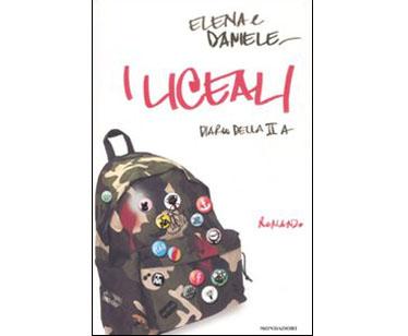 I Liceali, Il Diario della II A in libreria e il casting per I Liceali 2