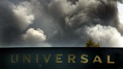 """Incendio alla Universal, in fumo i set di """"Ritorno al futuro"""", """"Psycho"""" e """"King Kong"""""""