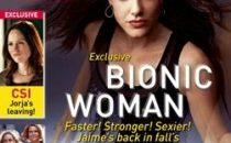 Bionic Woman al via ad ottobre su Steel, poi in chiaro su Mediaset