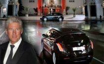 La Fiat si scusa con la Cina per il nuovo spot Lancia Delta con Richard Gere (fotogallery e video)