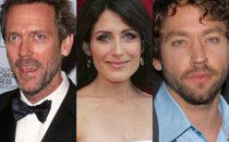 Luke Perry in Criminal Minds, Nicole Richie in Chuck