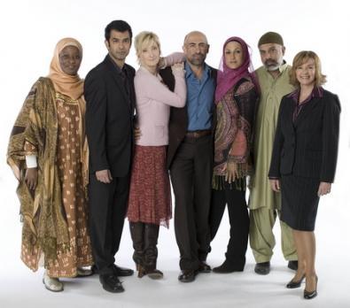 """La Fox vuole adattare """"Little Mosque on the Prairie"""" per la tv americana"""