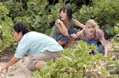 Lost, i ritorni e gli addii della quinta stagione