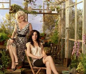 Mary Louise Parker (Weeds) si infortuna