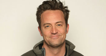 "Matthew Perry diventa sceneggiatore produttore e protagonista di ""The End of Steve"" (Showtime)"