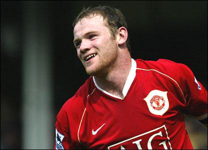 Reality, Rooney sarà giudice in uno show UK sul calcio