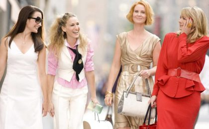 Sex and the city compie 18 anni: che fine hanno fatto Carrie, Miranda, Samantha e Charlotte?
