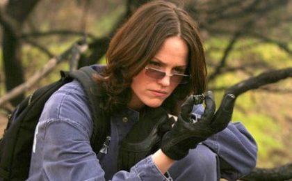 Il cuore di Jorja Fox appartiene a CSI Las Vegas