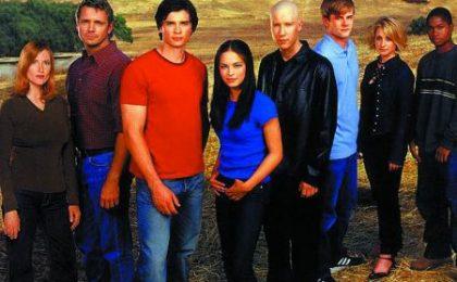 Smallville, ancora spoiler per l'ottava stagione