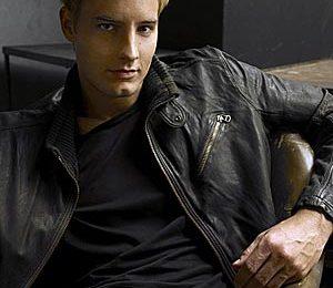 Justin Hartley ci sarà nell'ottava stagione di Smallville
