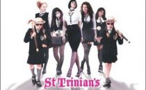 St Trinians, di Oliver Parker e Barnaby Thompson (fotogallery + video)