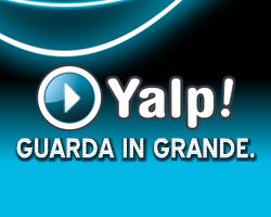 Yalp!: crea un canale televisivo con i tuoi programmi preferiti