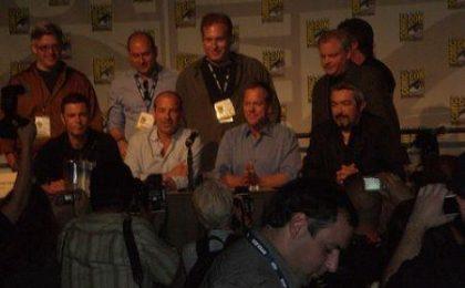 Comic Con 2008: 24 (foto)