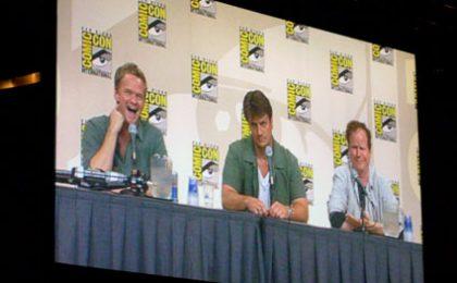 Comic Con 2008: Dr. Horrible's Sing-Along Blog