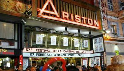 Sanremo 2009 come Festivalbar 2008?