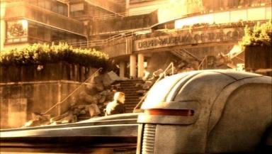 Nuovi dettagli su Caprica, lo spinoff di Battlestar Galactica