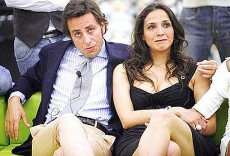 Gf 8, nuovo fidanzato per Lina Carcuro (video)
