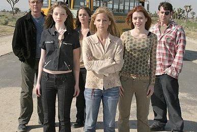 Buffy L'Ammazzavampiri torna in Tv, da domani è su Steel (fotogallery)