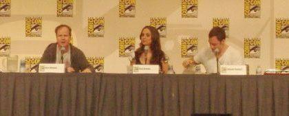Comic Con 2008: Dollhouse