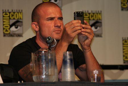 Comic Con 2008: gli spoiler per Prison Break