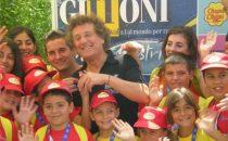Enzo Iacchetti al GFF