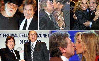 Del Noce, in scadenza, vuole ancora Benigni e Celentano su RaiUno